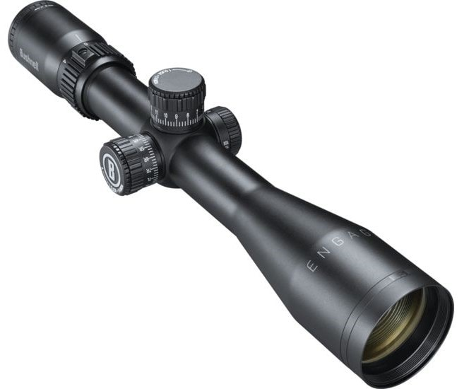 Bushnell Engage Match Pro 6-24x50