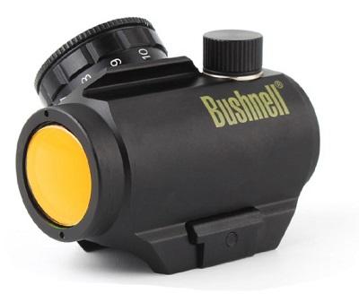 Bushnell-TRS-25