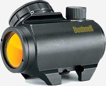 Bushnell Trophy TRS-25 Red Dot 1Sight Riflescope