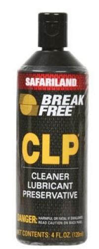 CLP Sage & Braker Gun Oil