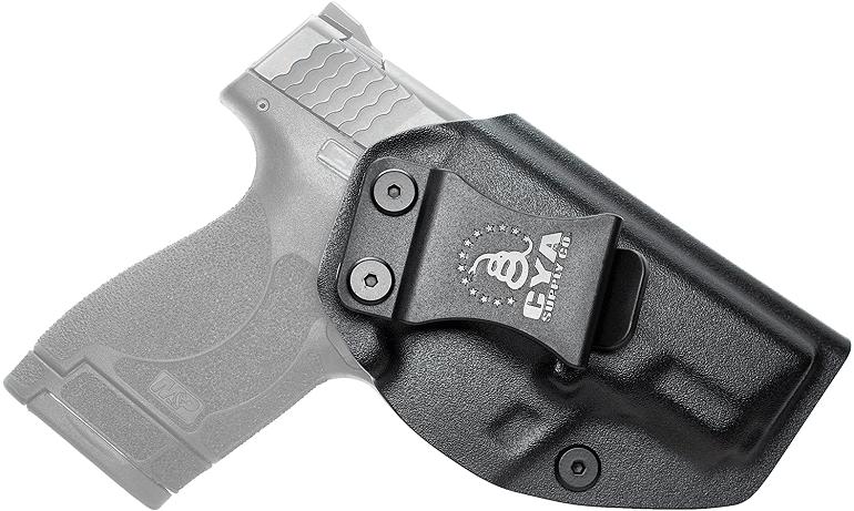 best glock 27 holster
