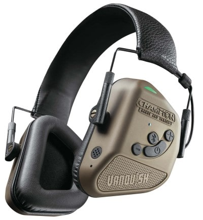 Champion Vanquish Pro EarMuffs