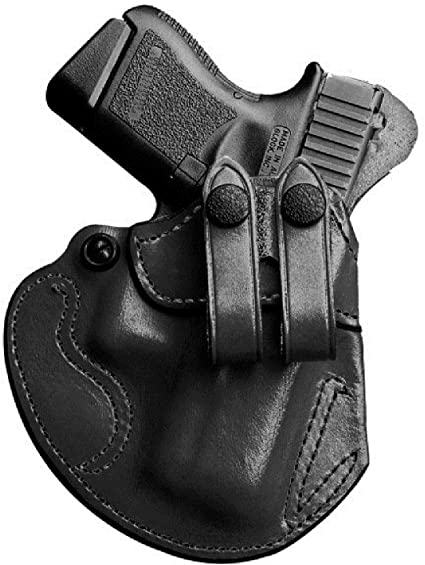 p238 ankle holster
