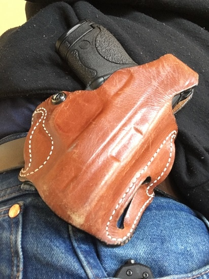 p238 ankle holsters