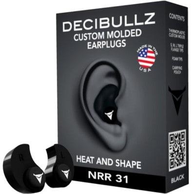 Decibullz-Custom
