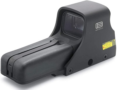 EOTECH Model 512 Review