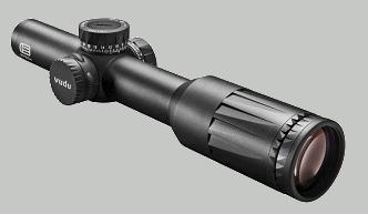 Eotech Vudu 1-6x24 Rifle Scope