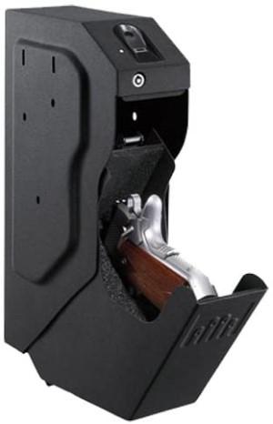 Gun Vault Speedvault