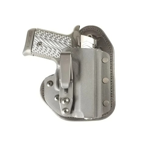 iwb holster for xds 9mm