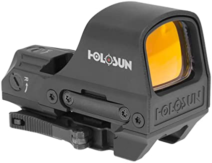 reflex sights review