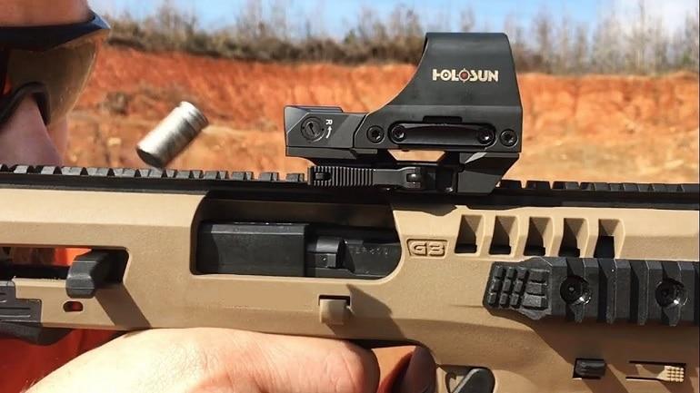 best replica scope