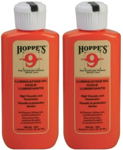 Hoppes # 9