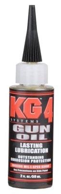 KG4 Gun Oil