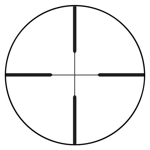 Leupold VX Freedom Scout Reticle