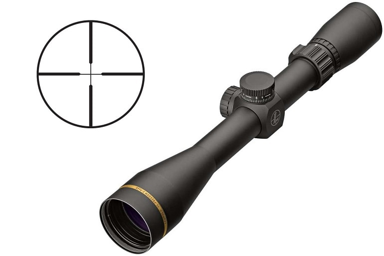 Leupold VX-Freedom 3-9x40mm