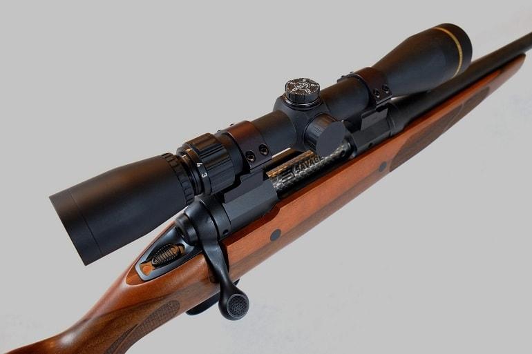 best leupold scopes