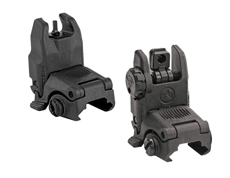 magpul mbus sight picture