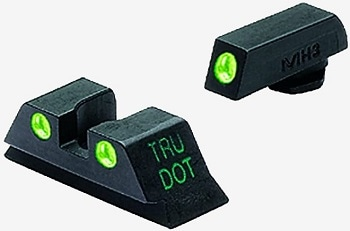 Meprolight Glock Tru-Dot Night Sight