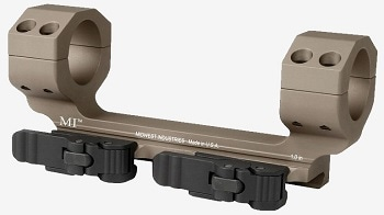Midwest Industries 30mm QD Scope Mount