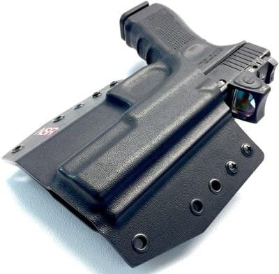 NSR Tactical C-4