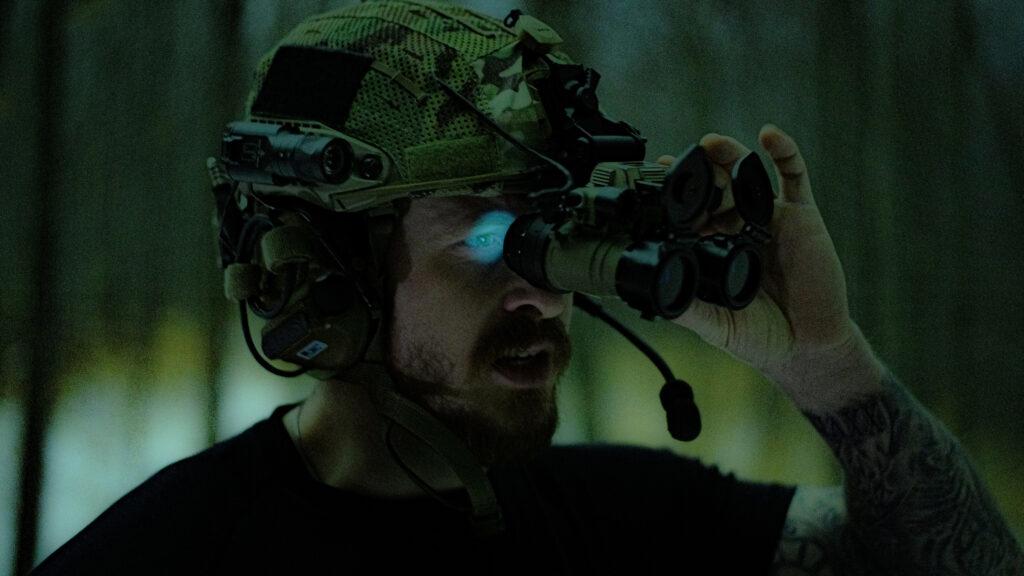 night vision vs thermal