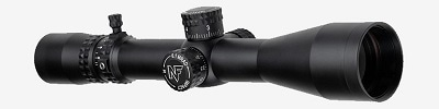 Nightforce 2.5-10x42mm NXS Scope