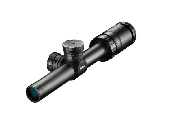 Nikon P-Tactical Scope