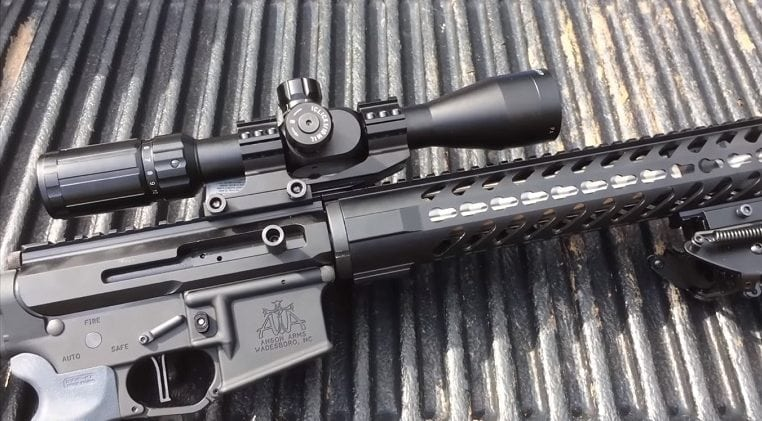 primary arms 4 14x44 review