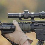 Savage 220 scopes