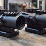 5x prism scope