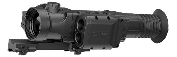 night vision scopes for hog hunting