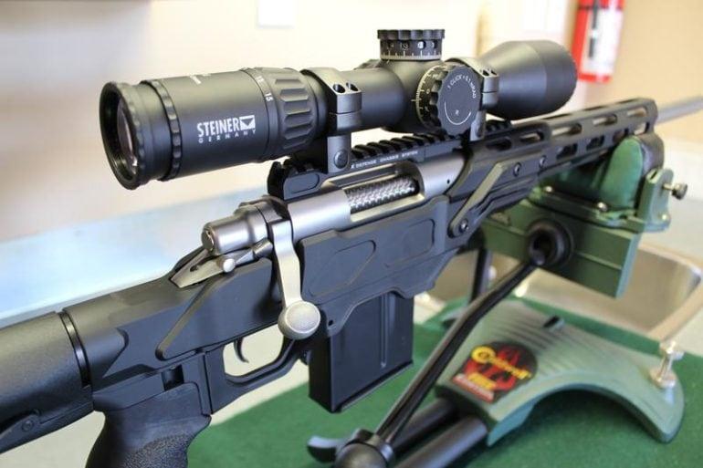 scopes for ruger ar 556