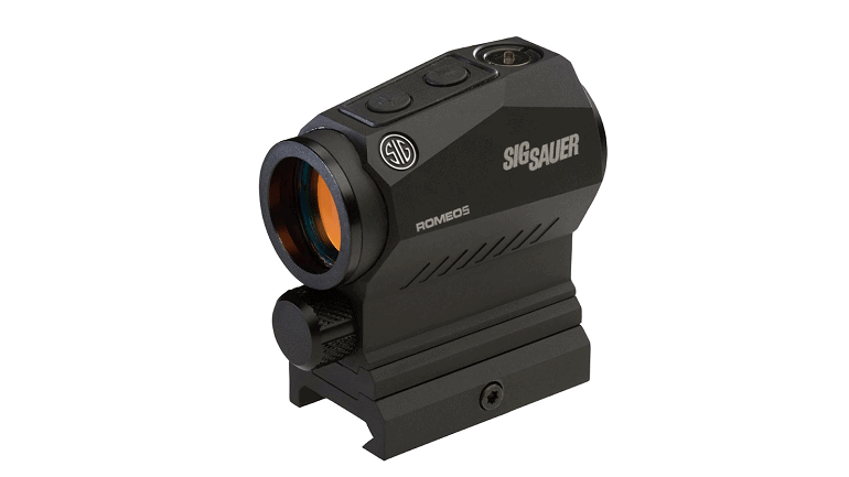 scope for ruger gunsite scout