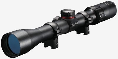 Simmons 3-9x32mm .22 Mag Riflescope