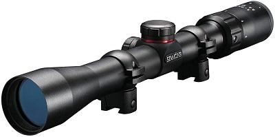 best rimfire scope under 100
