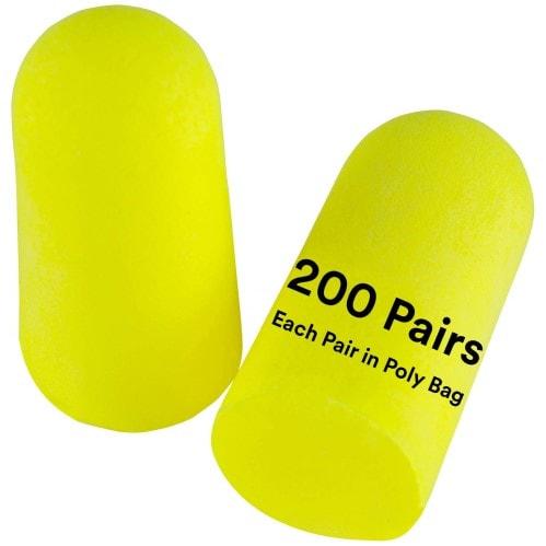 Soft-Yellows