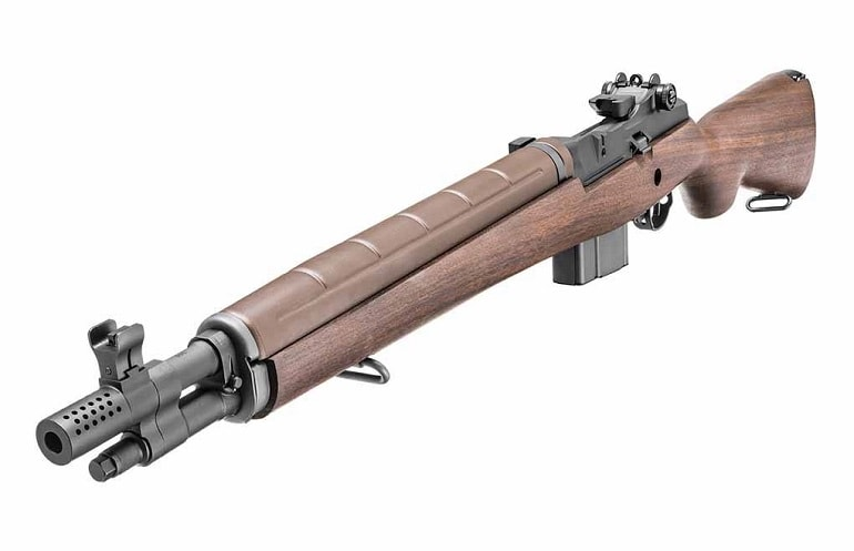 best scope mount for m1a