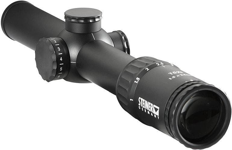 hog hunter scope