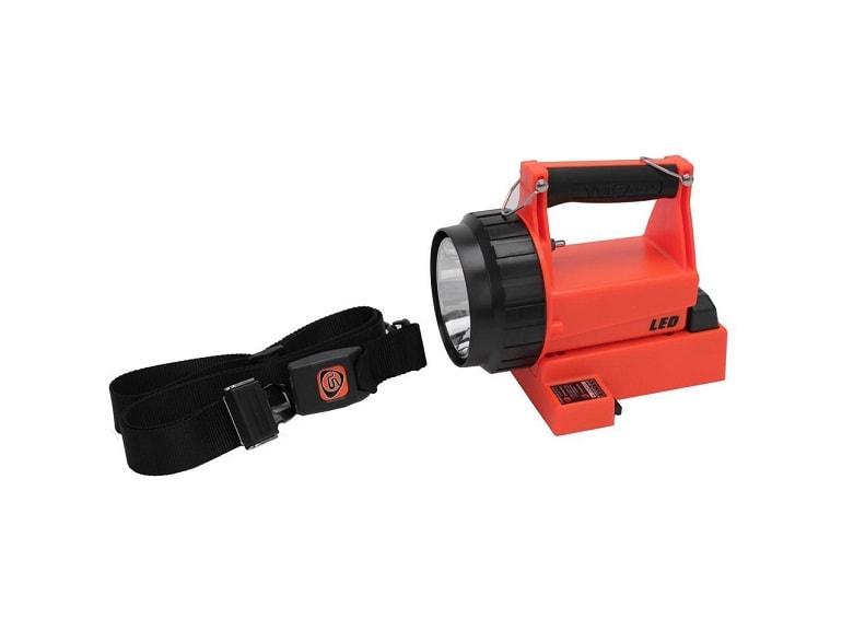 predator hunting spotlights