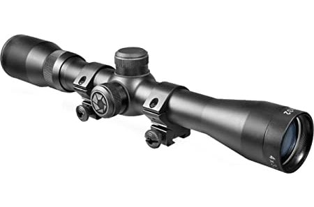 best scopes under 100