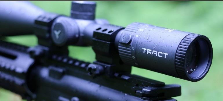 best long range scopes