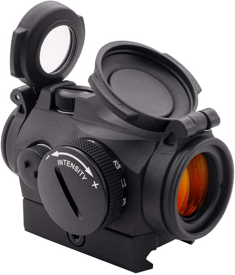7.62 x39 scope