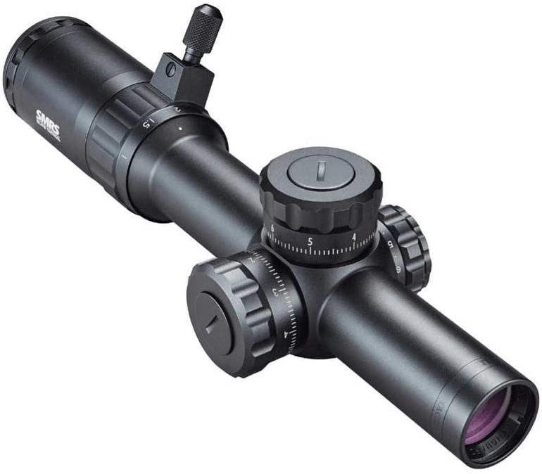 3 gun scope