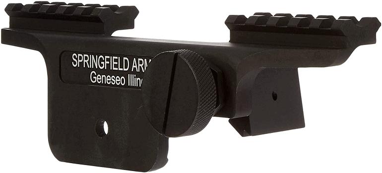 bassett scope mounts