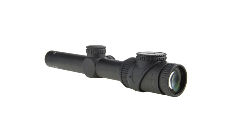 3 gun scopes