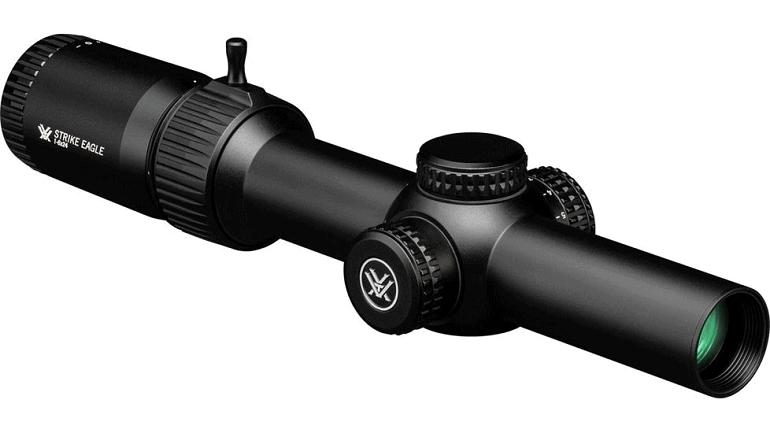 Vortex Optics Strike Eagle 1-6x24mm