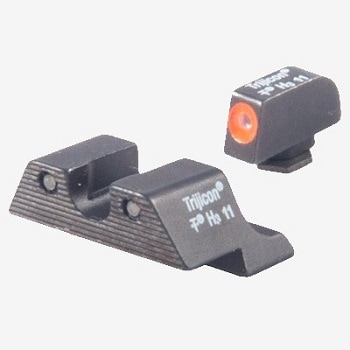 Trijicon Night Sights Sets for Glock Pistols