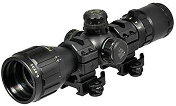 UTG 3-9 x 32 Bugbuster