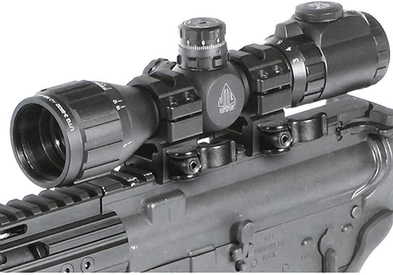 ak 47 scopes
