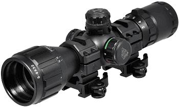 mosin scope mount